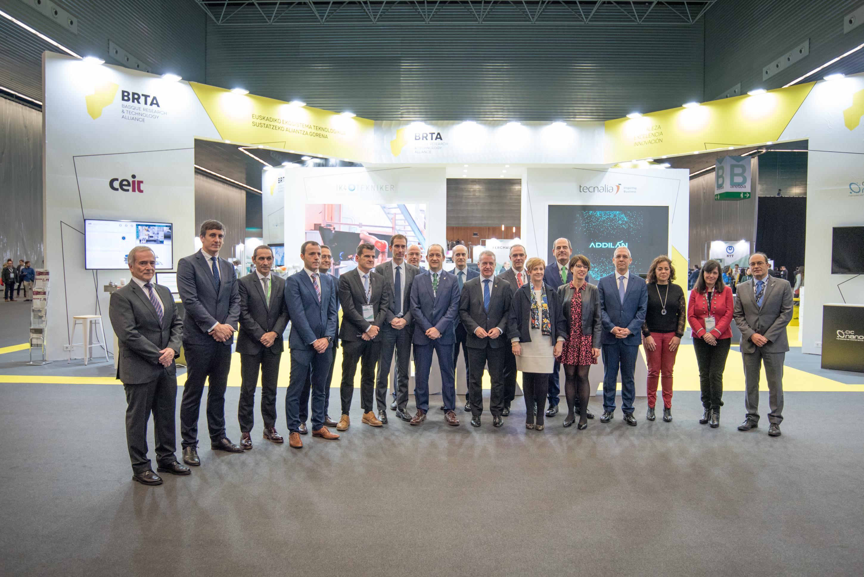 Euskadi sitúa la Industria 4.0 como referencia del desarrollo económico sostenible