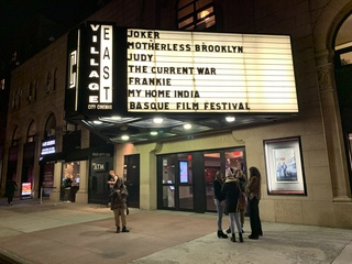NYC Basque Film Festival 2019
