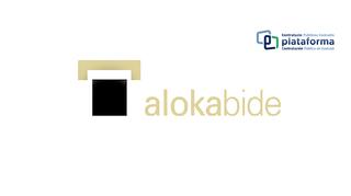 Plicas alokabide euskera