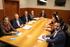 Reunión con el grupo parlamentario de Elkarrekin Podemos sobre el Presupuesto de la CAV de 2020