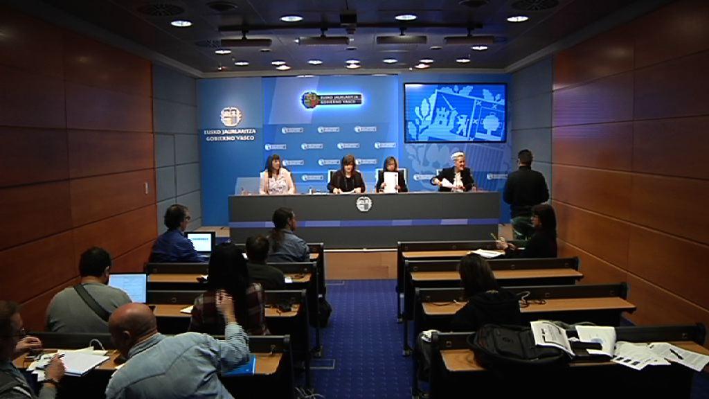 Un informe realizado para el Gobierno Vasco analiza la complejidad de la violencia hacia menores y propone una herramienta de detección