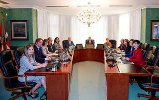 Consejo gobierno