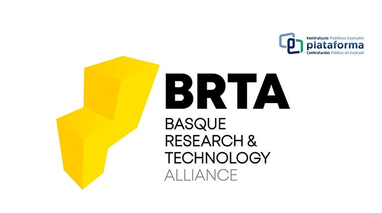 """Apertura de plicas económicas 2010001BRTA: """"Suministro e implantación de la aplicación informática SICALWIN, licencias y servicios de mantenimiento, desarrollo y formación del personal del Consorcio Científico Tecnológico Vasco – Basque Research and Technology Alliance, BRTA"""" [6:46]"""
