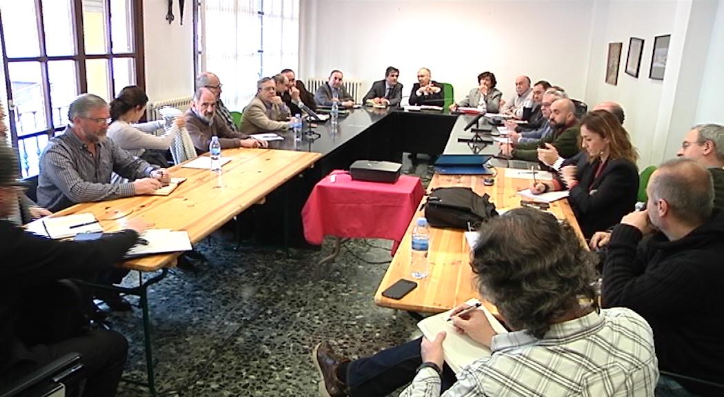 El Gobierno Vasco reúne una mesa técnica de coordinación y seguimiento sobre el derrumbe del vertedero de Zaldibar que priorizará las acciones a realizar durante los próximos días