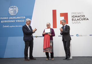 Premio ignacio ellacuria
