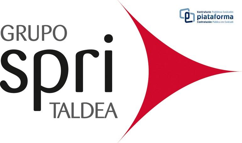 """Apertura de plicas económicas 2020001: """"Servicios para la secretaría técnica y gestión de contenidos de la plataforma UPEuskadi del Gupo SPRI"""""""