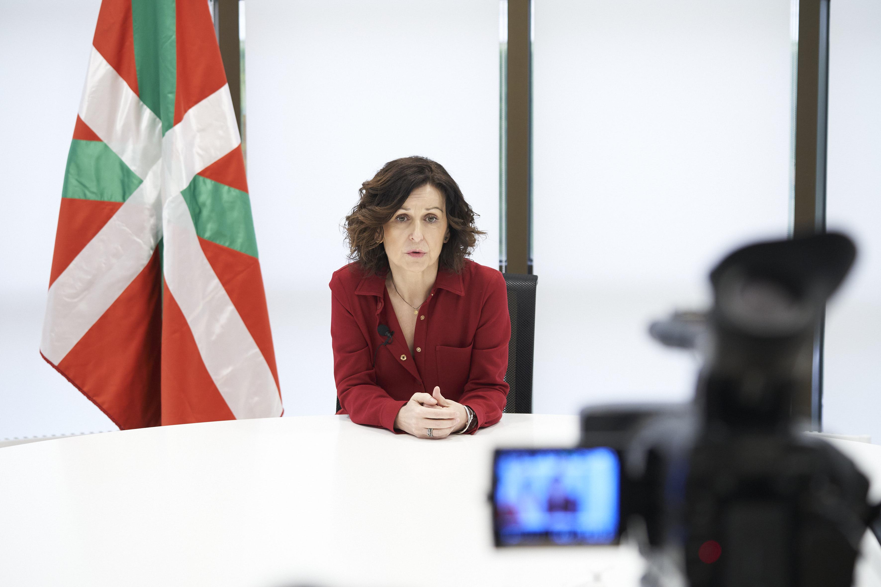 430 personas se han puesto en contacto con el Gobierno Vasco, de los que 268 ya han regresado a Euskadi y 23 han decidido quedarse