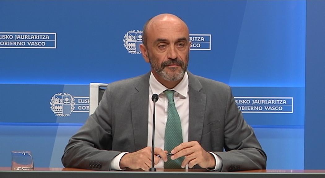 Euskadi registra 518 nuevos positivos por COVID-19 en las últimas horas   [14:48]