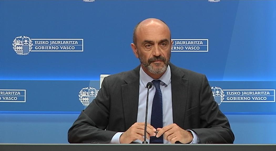 Euskadi registra 479 nuevos positivos por COVID-19 en las últimas horas