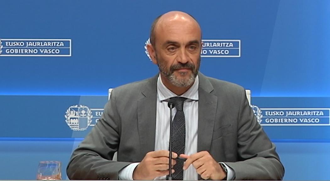 Euskadi registra 510 nuevos positivos por COVID-19 en las últimas horas   [10:48]