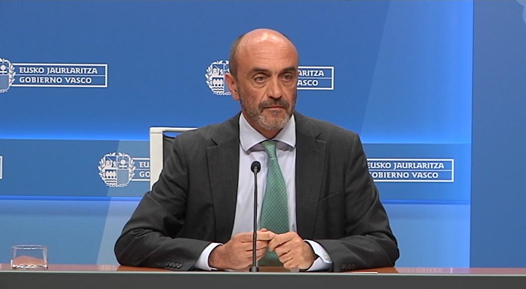 Euskadi registra 182 nuevos positivos por COVID-19 en las últimas horas