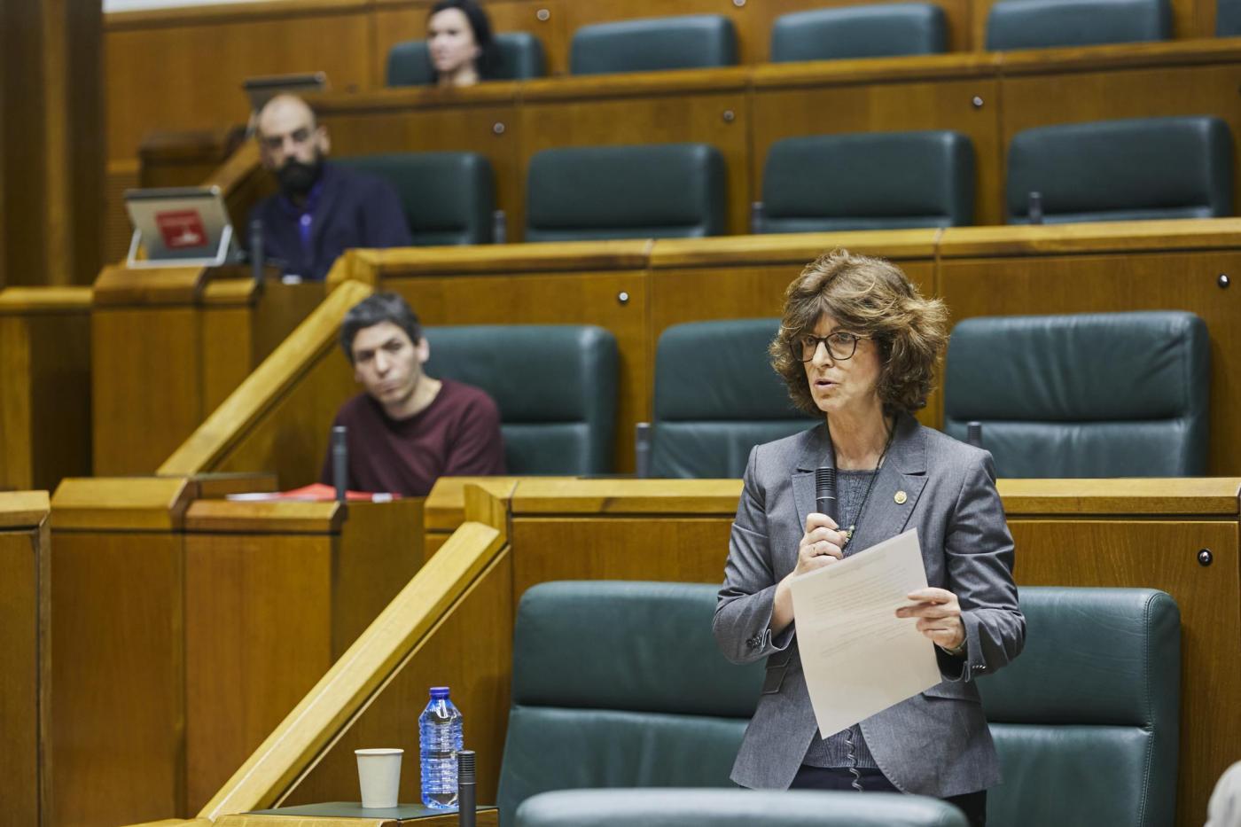 Euskadi registra un total de 13.780 contagios por COVID-19, 1.193 fallecimientos y 8.450 personas recuperadas o dadas de alta [4:02]