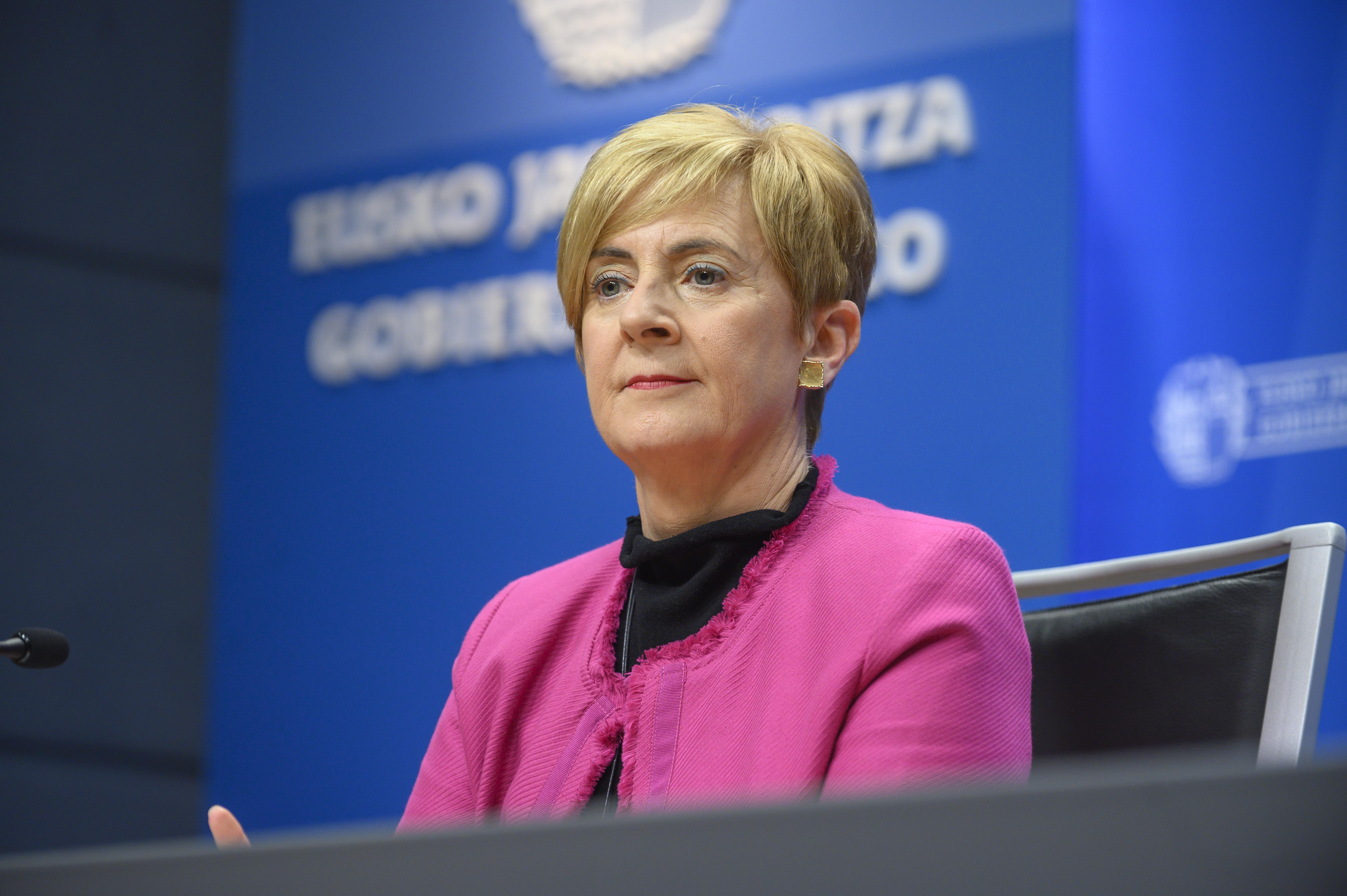 Euskadi propone que se regule la obligatoriedad de la mascarilla en el transporte público [16:11]
