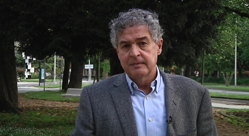 El Gobierno Vasco aprueba las ayudas para profesionales de la cultura cuyas actividades han quedado suspendidas a consecuencia de la declaración del  Estado de Alarma  [6:19]