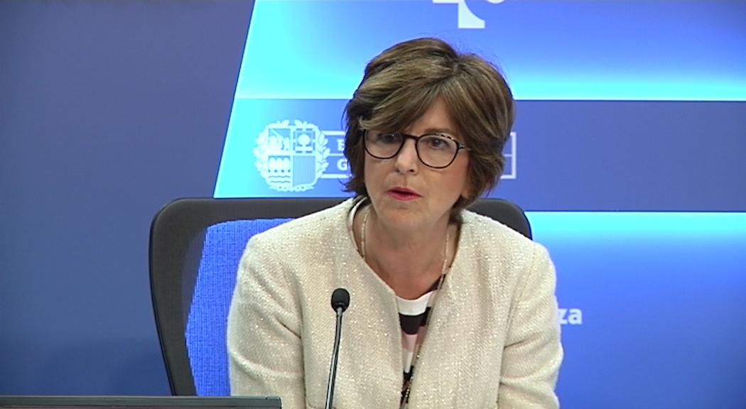 Euskadi bigarren fasean sartuko da astelehenean, eta murgikortasun handiagoa izango da lurralde historikoan [17:54]
