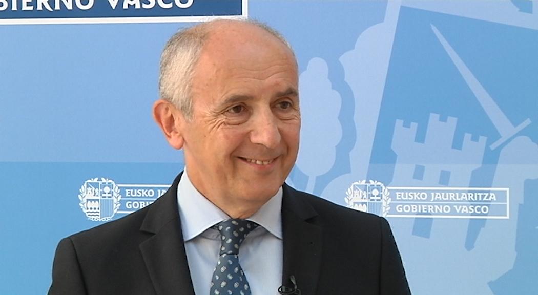 El Lehendakari solicita al Presidente del Gobierno español ampliar la movilidad transfronteriza en la Eurorregion Nueva Aquitania-Euskadi-Navarra [4:09]