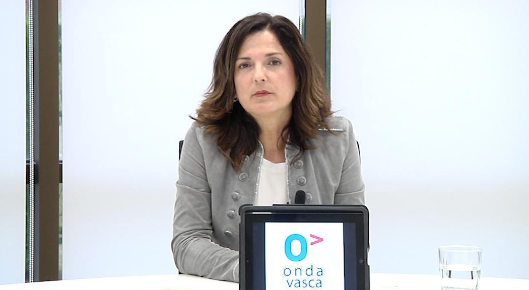 El modelo de protección social del Gobierno Vasco, reconocido internacionalmente [16:46]