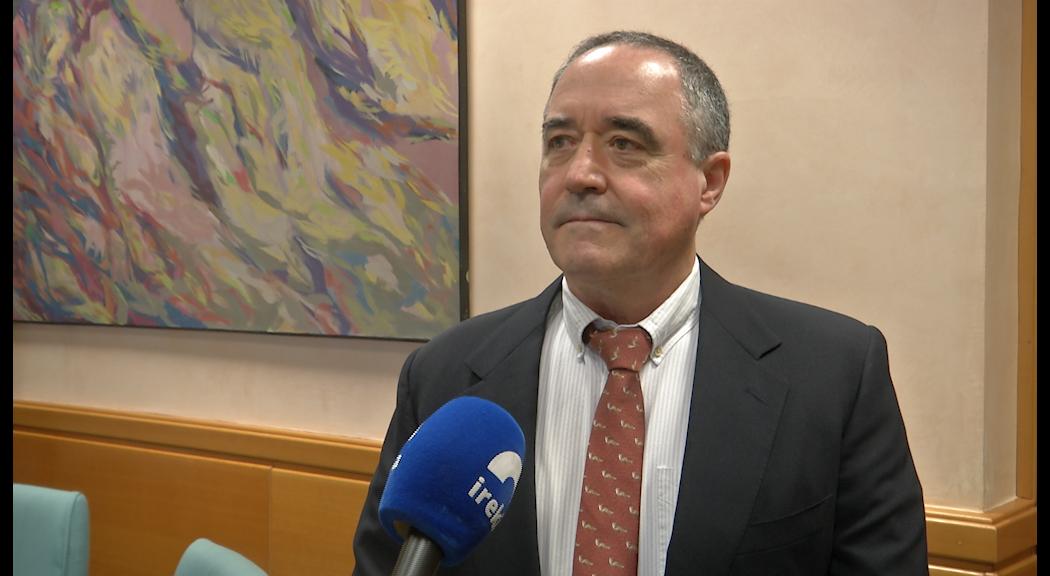 COVID-19en datuen eguneratzea Euskadin