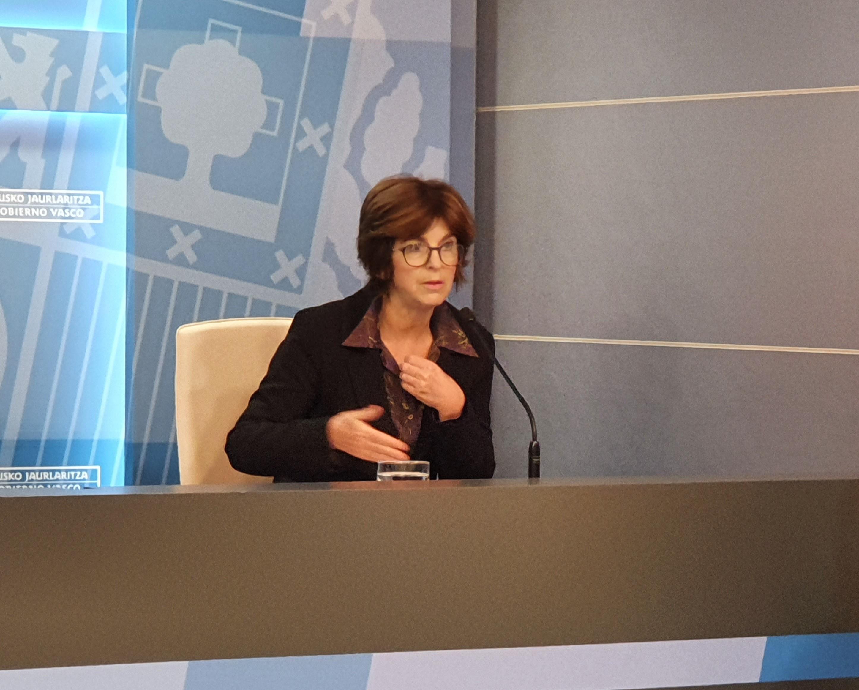 COVID-19 datuen eguneratzea Euskadin