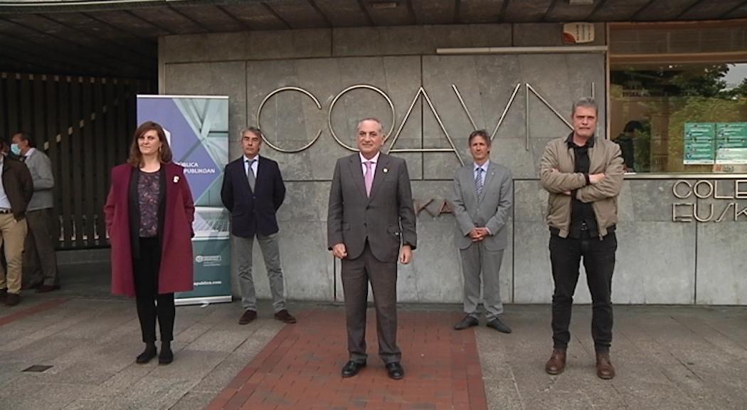 El Departamento de Vivienda impulsa un Máster en  Gestión y Diseño de Vivienda Pública en la Universidad del País Vasco [6:34]