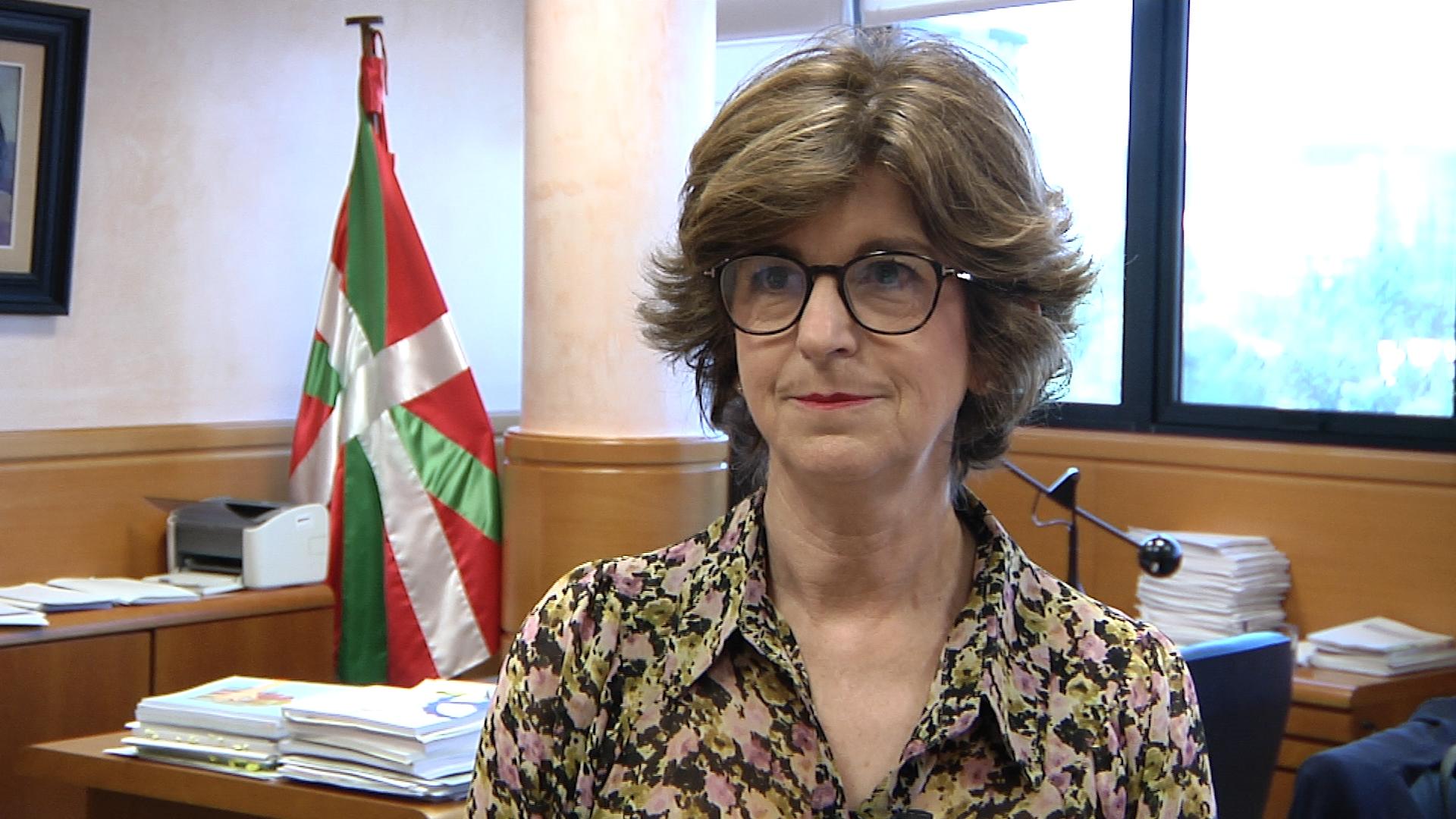 Datos actualizados de COVID-19 en Euskadi
