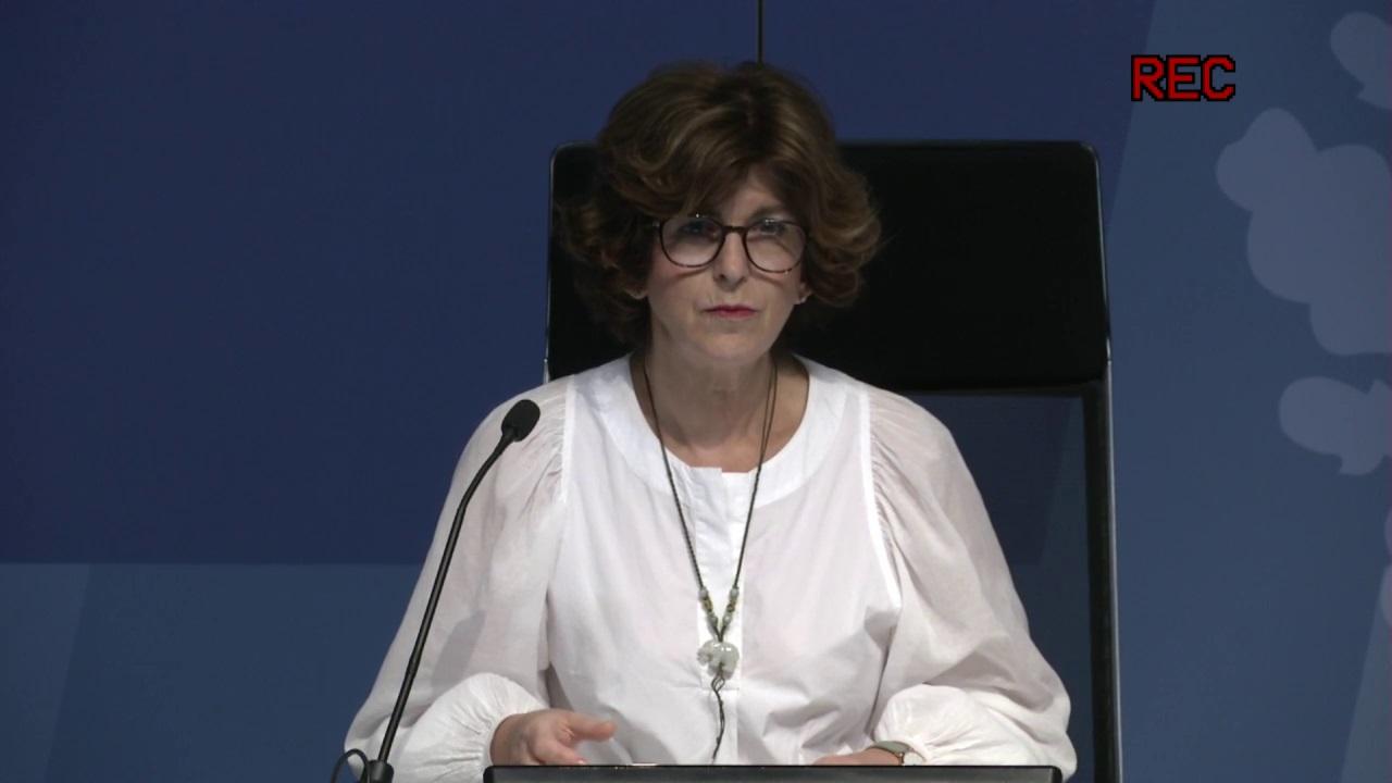 El Departamento de Salud establece el uso obligatorio de mascarilla en Ordizia en cualquier espacio público  [0:00]