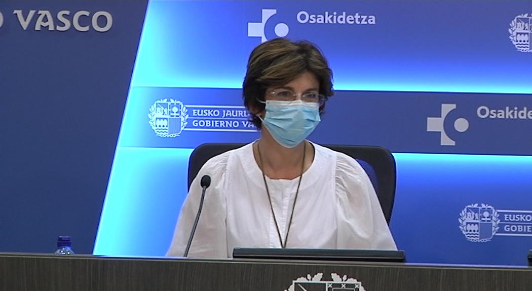 El Departamento de Salud publica la orden que extiende a Ermua y a Bergara las restricciones en la hostelería, que dejarán de aplicarse en Ordizia