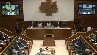 Pleno sesion constitutiva 01