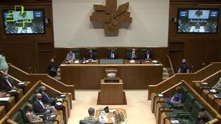 Pleno sesion constitutiva 02