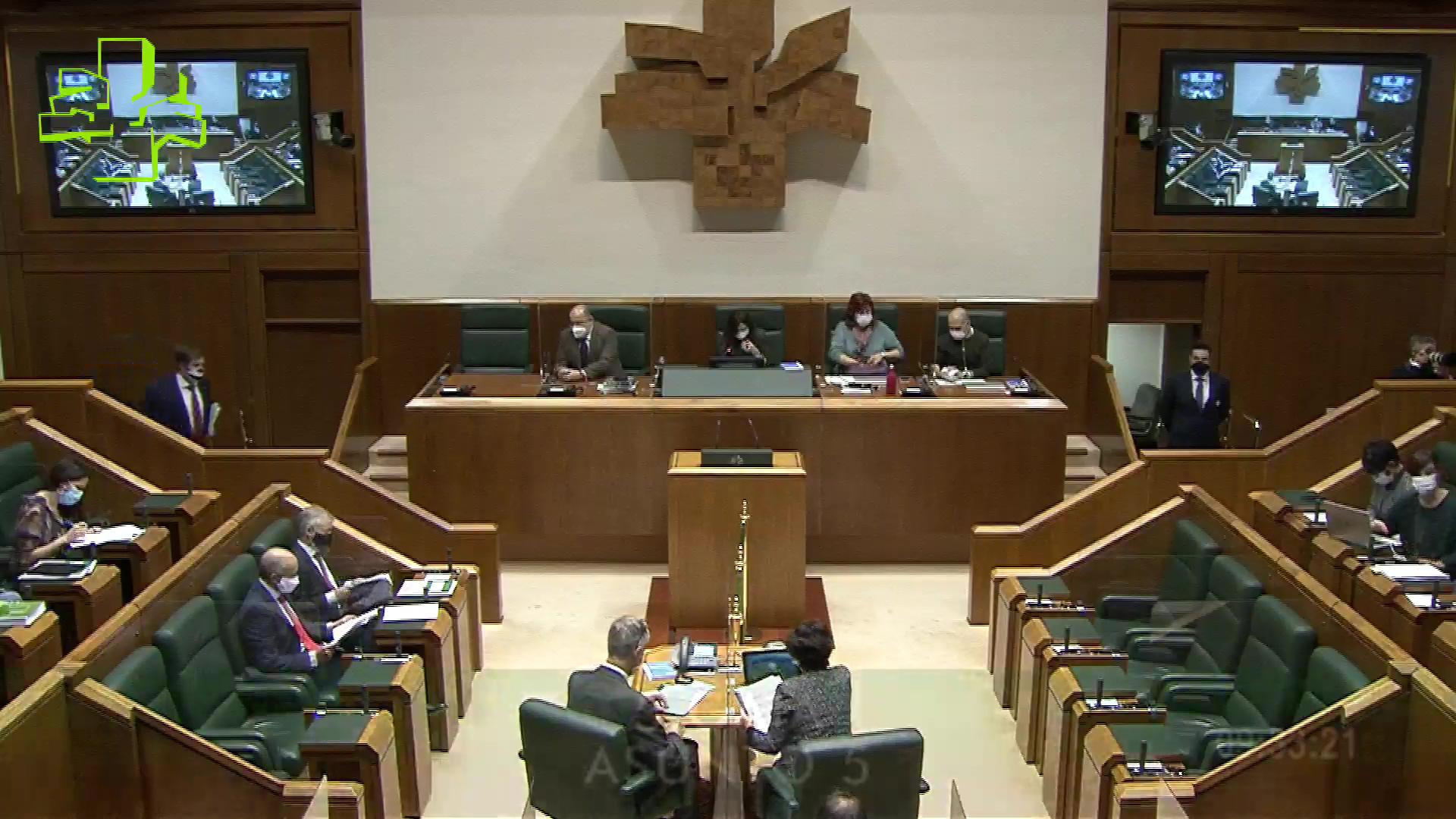 Pleno Ordinario (15/10/2020) [0:00]