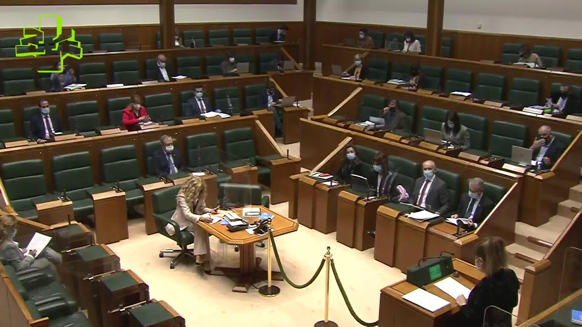 Pleno Ordinario (05/11/2020) [0:00]