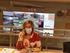 Sonia Díaz de Corcuerari elkarrizketa Radio Vitorian, Trafiko Istripuetako Biktimak Oroitzeko Munduko Egunadela eta