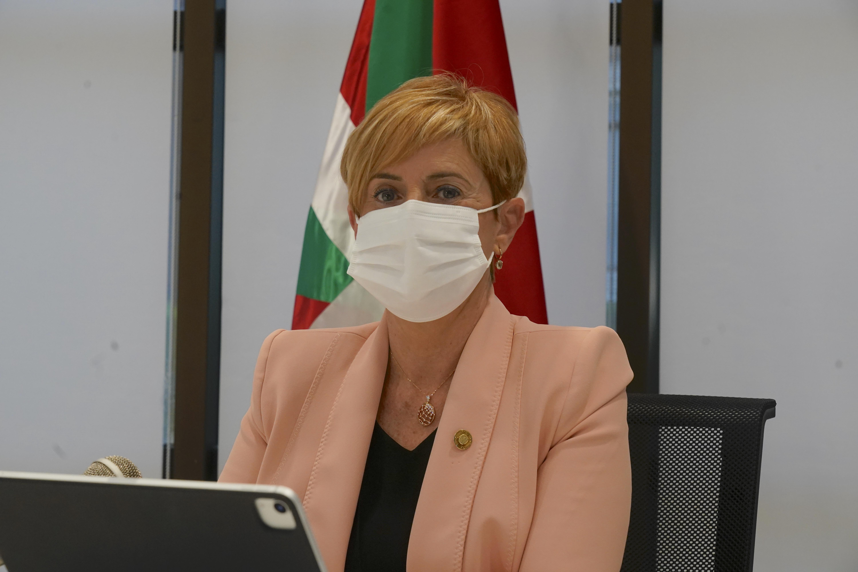 """Tapia: """"La solución a esta pandemia va a llegar y tenemos que estar preparados para hacer frente al futuro, no solamente resistir"""" [0:00]"""