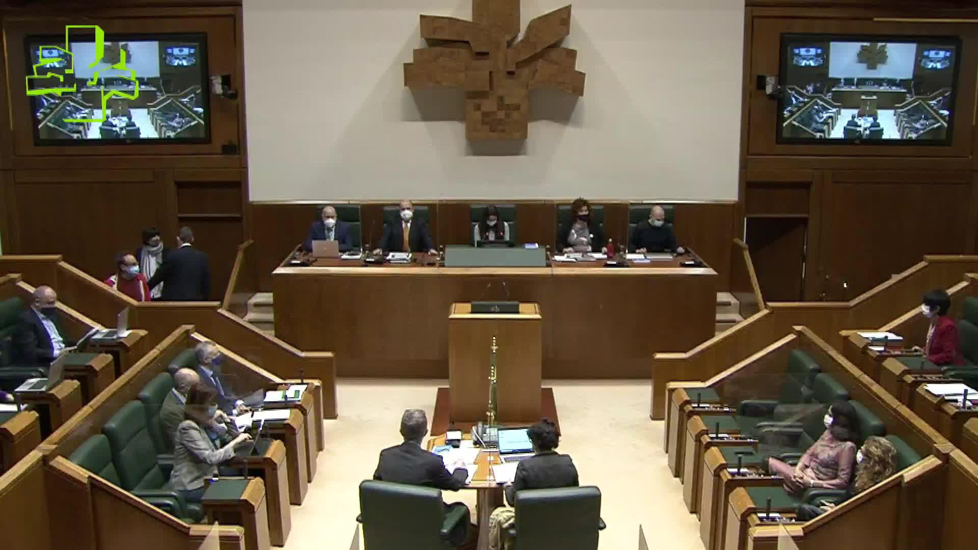 Pleno Ordinario (19/11/2020) [0:00]