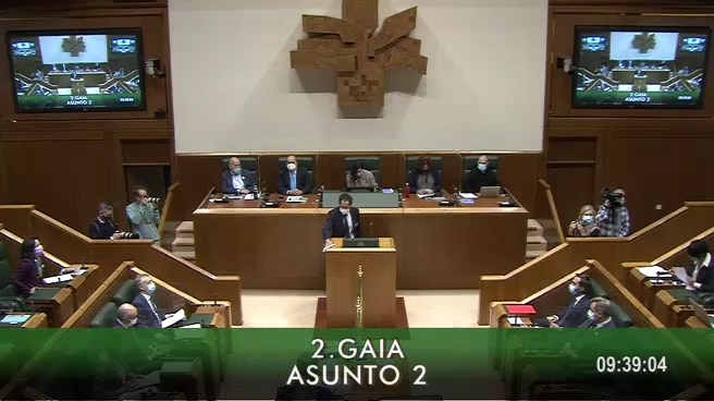 Pleno de Control (27/11/2020) [9:36]