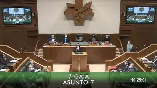 Pleno de Control (27/11/2020) [9:05]