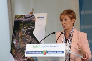 El Gobierno vasco resuelve que la empresa Verter Recycling es responsable de los daños significativos generados en los suelos y las aguas superficiales y subterráneas de la zona del vertedero de Zaldibar [8:22]