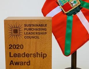 0/premio compra sostenible comentarios