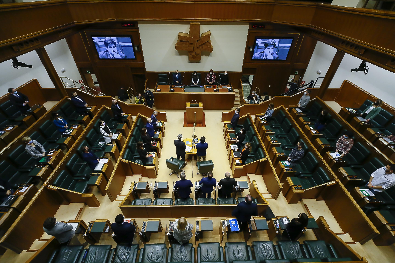 Pleno Ordinario (29/01/2021) [343:45]