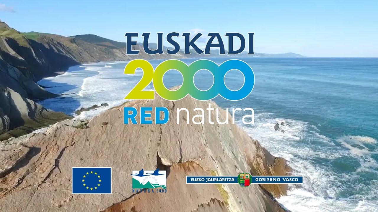 Euskadi Red Natura 2000   El proyecto más ambicioso para detener la pérdida de biodiversidad [36:08]