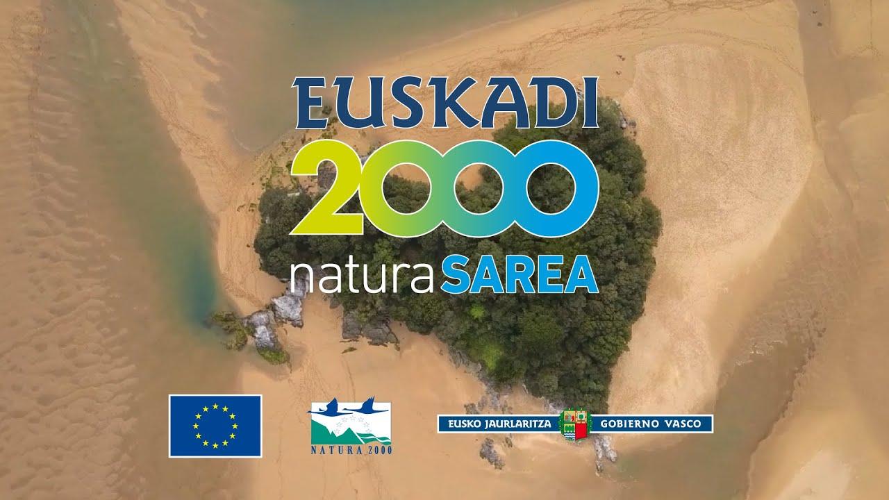 Euskadi Natura 2000 Sarea   Biodibertsitatearen galera ekiditeko Europan dagoen proiektu nagusia [36:08]