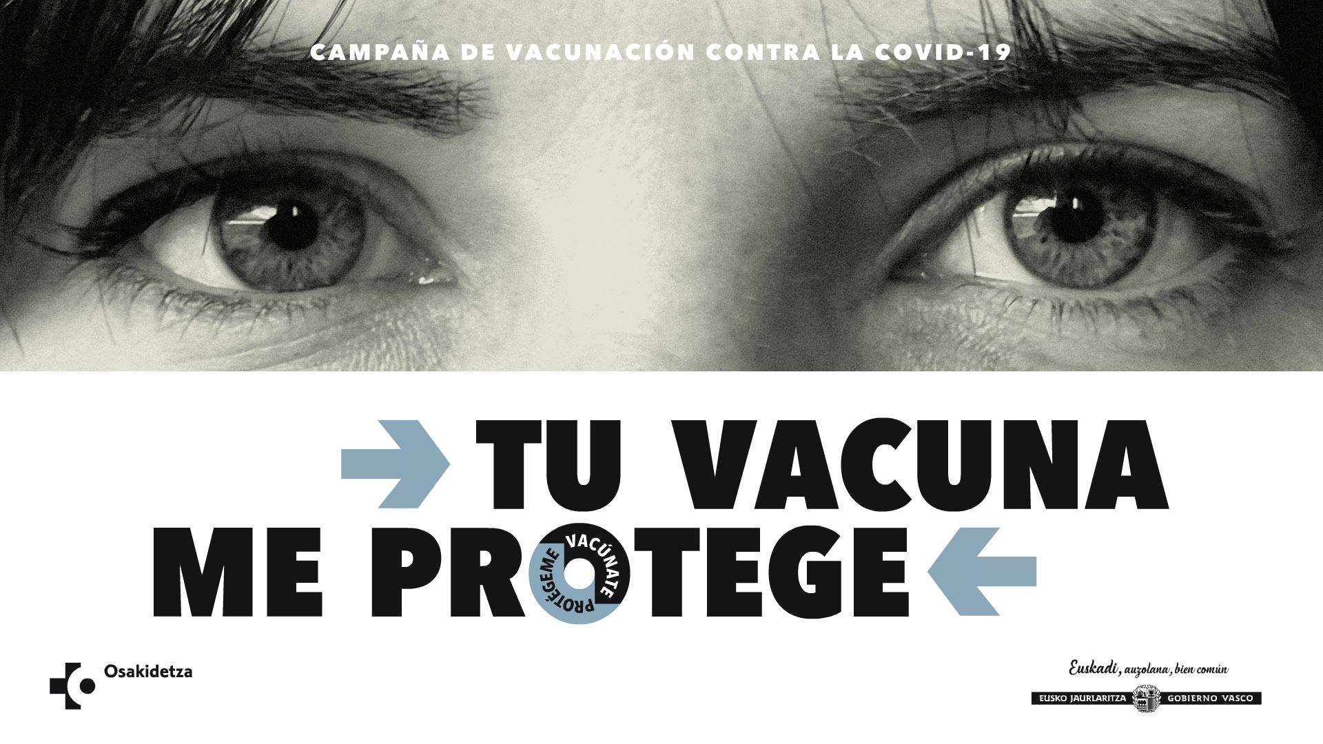 Campaña de vacunación contra la COVID-19 [0:15]