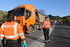 La Ertzaintza inspeccionará camiones y autobuses, para garantizar una movilidad segura y sostenible en Euskadi