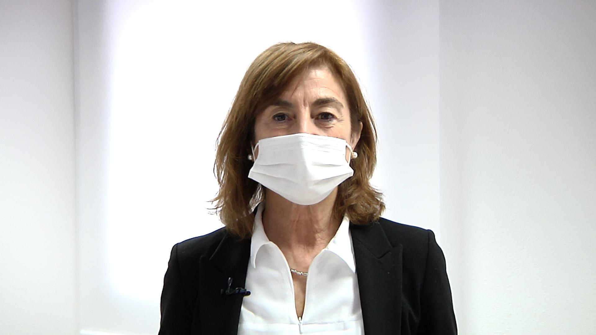 Cristina Uriarte presenta al Ministro de Ciencia e Innovación el PCTI Euskadi 2030 [3:35]