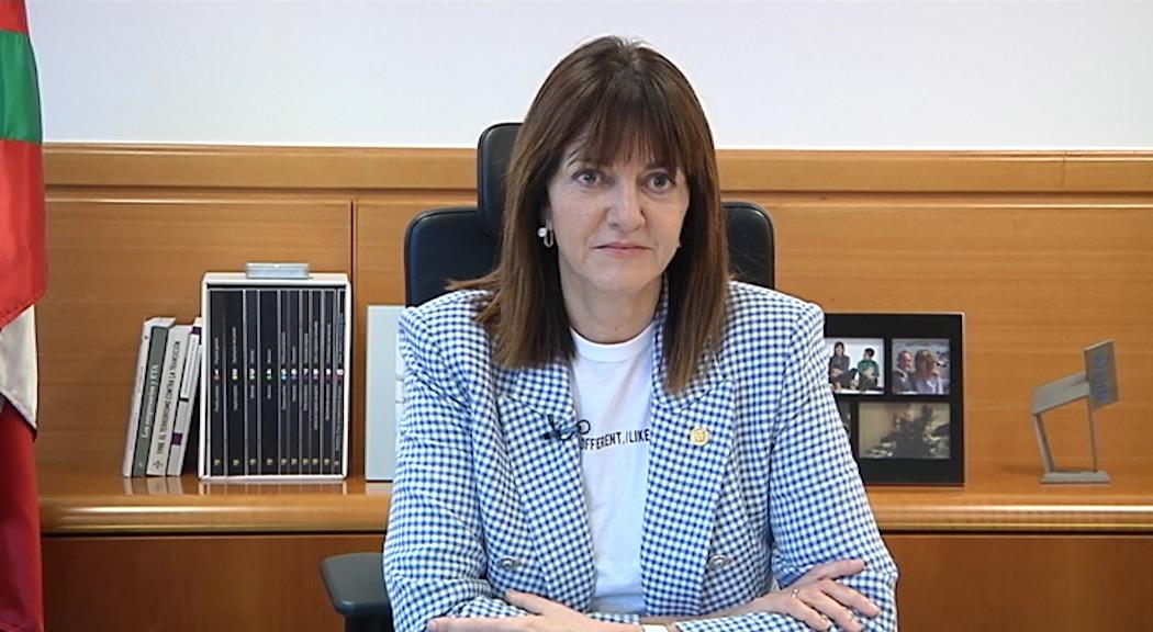 """Vicelehendakari en Forum Tribuna Euskadi: """"Euskadi está mejor preparada para dar un salto de gigante gracias a la serenidad política y el alineamiento de los Gobiernos"""" [61:28]"""