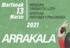 La jornada Arrakala de Dantzerti reflexiona este año sobre la tradición
