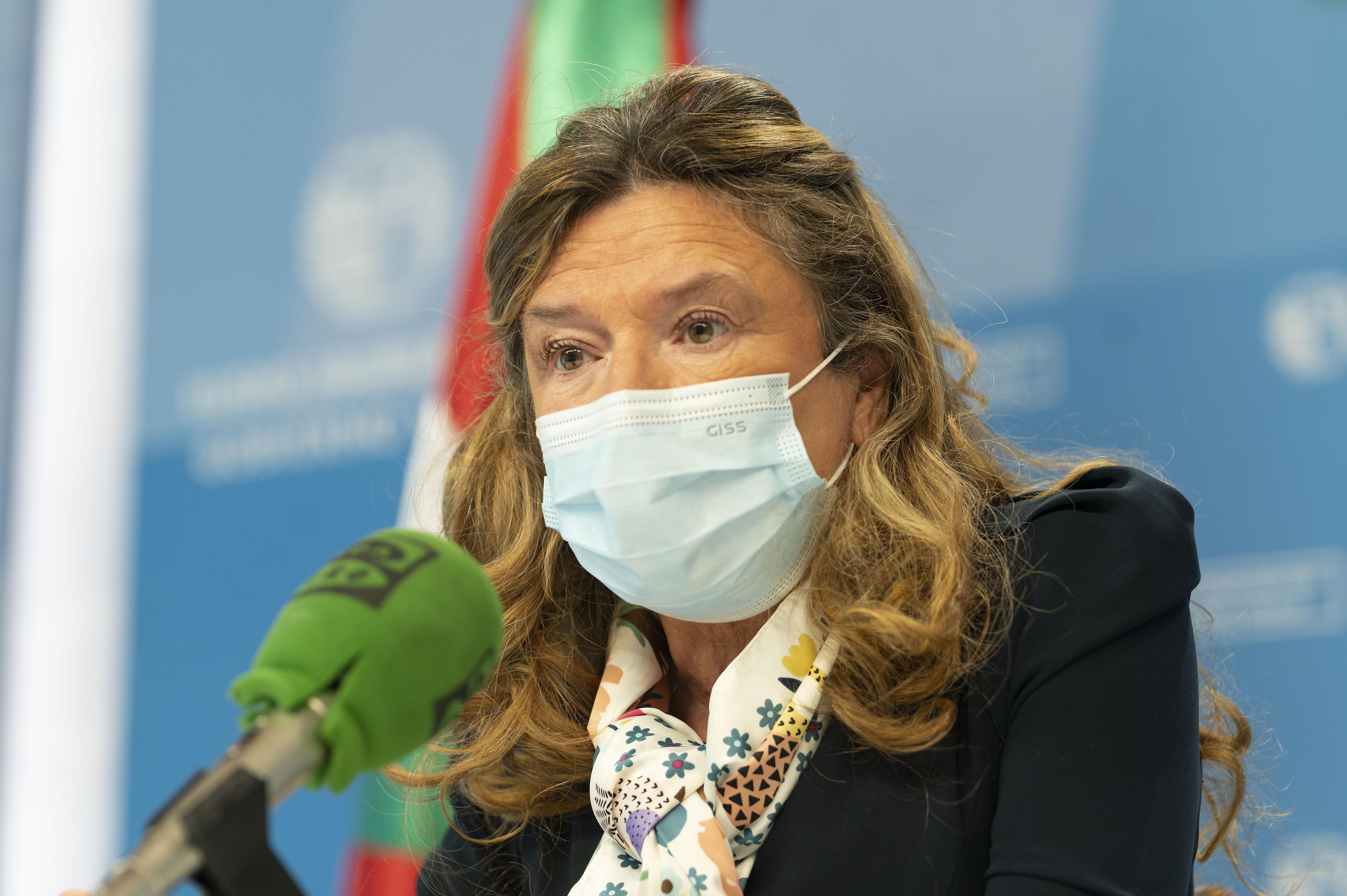 Elkarrizketa Gotzone Sagarduiri Onda Cero Euskadin [23:29]