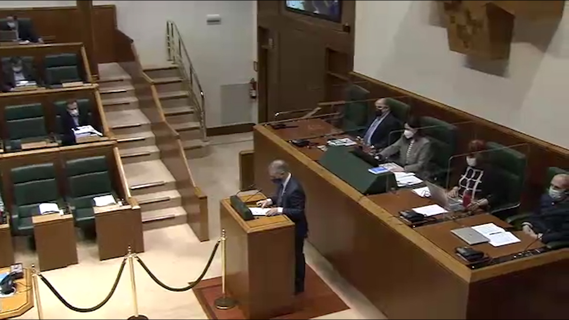 Pleno de Control (26/03/2021) [9:36]
