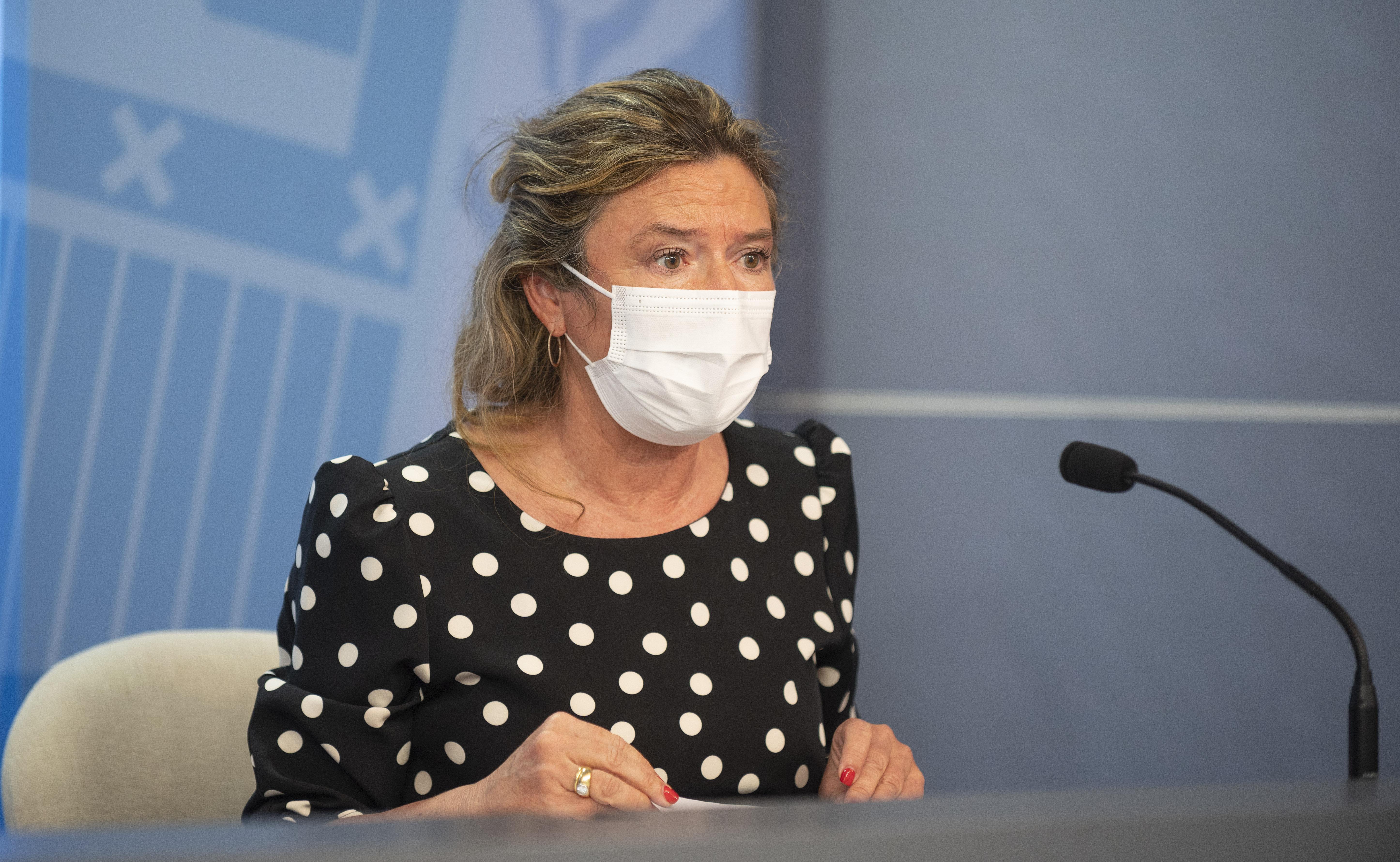 Más de 100.000 personas han recibido la segunda dosis en Euskadi [31:25]