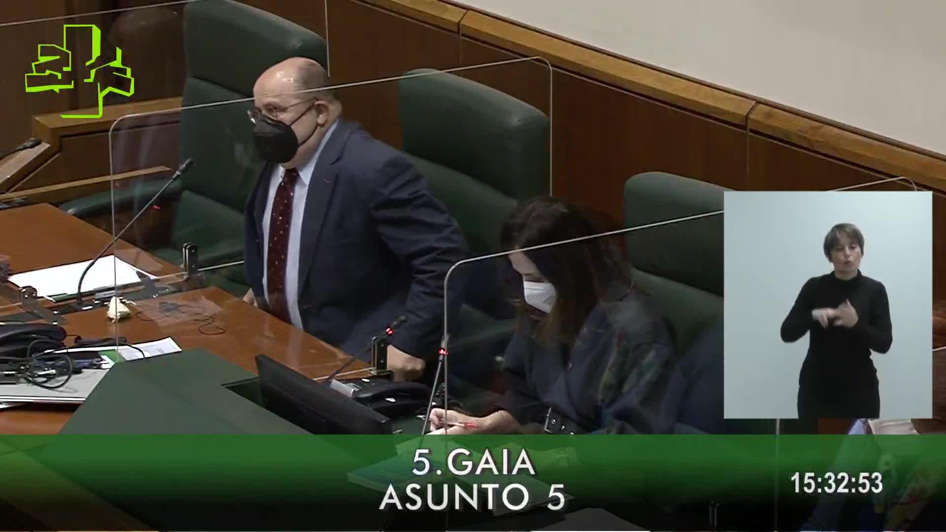 Pleno Ordinario (15/04/2021) [121:49]
